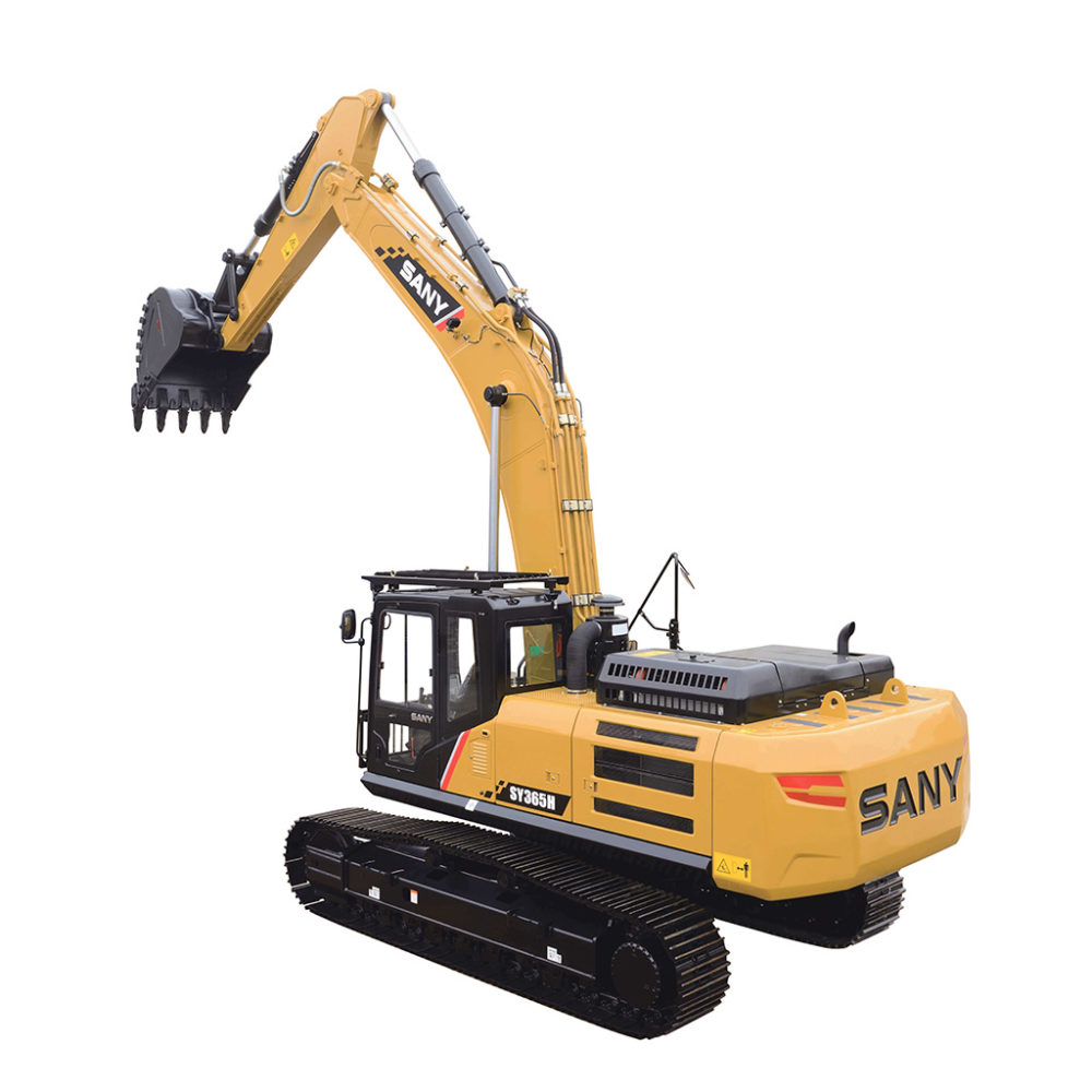 SANY SY365H